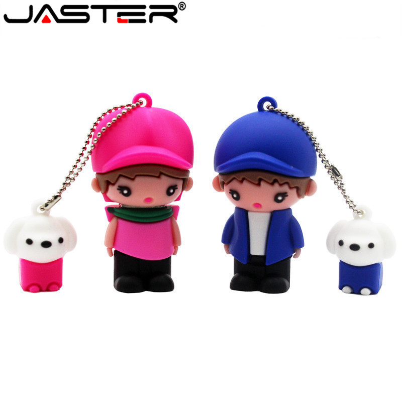 Computer & Office Usb Flash Drives Alert Jaster Bears Hello Kitty Usb Flash Drive Animal Pendrive 4gb 8gb 16gb 32gb Pen Drive Usb 2.0 Flash Memory Stick Keychain