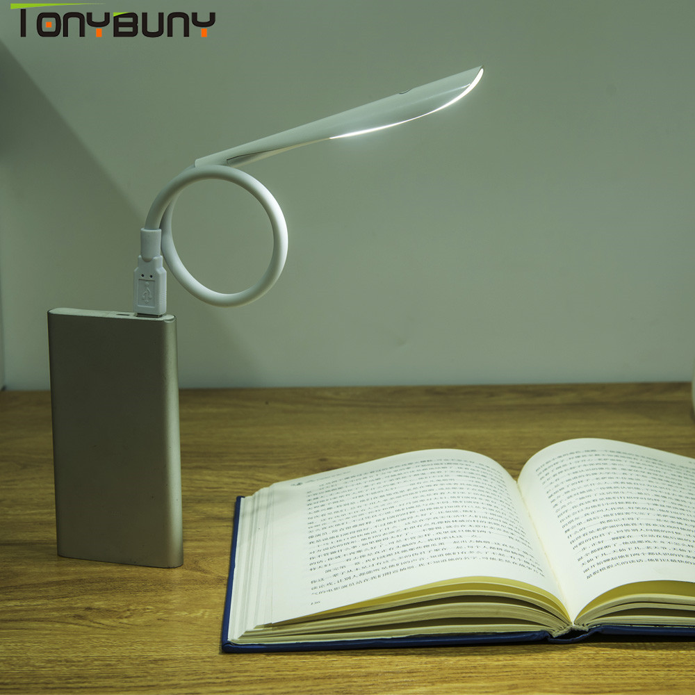 Mini Study Decoration Eye Protection Home Solid Portable Night Reading Table Lamp Led Cute Battery Powered Model Small Desk 100% Guarantee Lights & Lighting Lamps & Shades