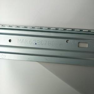 Image 5 - Nouveau 5 kit = 10 PIÈCES 36LED LED bande de Rétro Éclairage pour LG 43LF5400 43LF5900 43UF9000 43LF5410 43UF9000 MAK63207801 UN G1GAN01 0794A 0793A