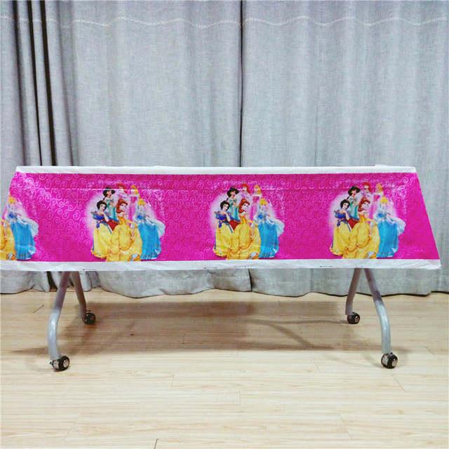 Tableclothes 1set