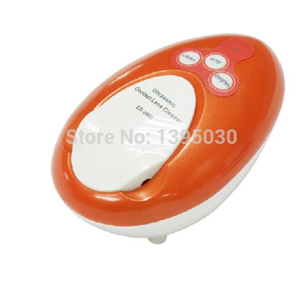 Pastrues i lenteve të kontaktit 1-copë CD-2900 - Pajisje shtëpiake - Foto 5