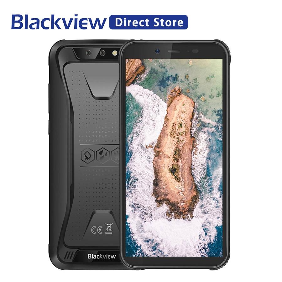 Teléfono Blackview