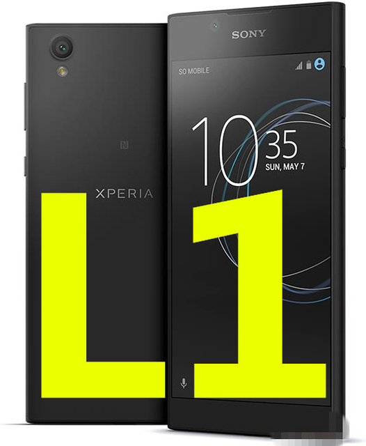 3 Pack Screen Protector for Xperia L1 UNEXTATI 9H Tempered Shatterproof Glass Screen Protector Compatible with Sony Xperia L1 Sony Xperia E6 Xperia E6