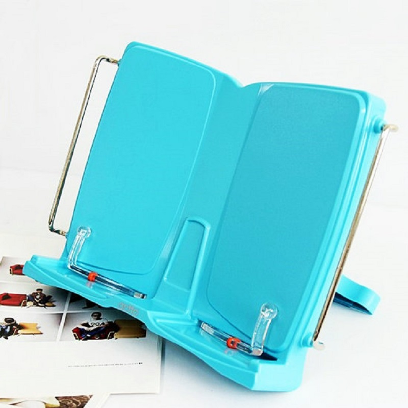 30*25cm Spread Book Stand Plus Size Reading Frame;Spread Side Wings;Hold up to Maximum 60mm Thick books;13 Steps of Angle;BST-20 pollutants spread around gweru dump site