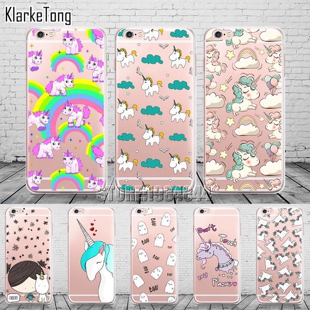 iphone 6 plus unicorn phone cases