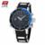 TTLIFE Hombres Deportes Impermeable de Los Relojes de Cuarzo Militar Reloj Cronómetro Alarma Dual Time Digital Diaplay Reloj Hombre Vestido de Reloj de Pulsera