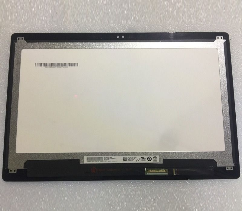 13.3 For DELL Inspiron 13 5368 5378 7378 7368 FHD laptop computer replacement screens LED LCD screen B133HAB01.0