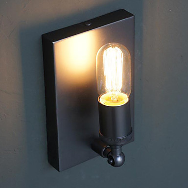 Loft Style Industrial Edison Vintage Wall Lamp Bedside Wall Light Fixtures For Living Room Stairs Wall Sconce Indoor Lighting стоимость