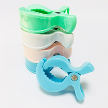1pc Play Gym Accessories Lamp Pram Stroller Pegs To Hook Muslin And Toys Seat Cover Blanket Clips Car Organizer Toys