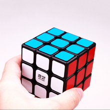 цена на XMD QIYI 3x3x3 Magic Cubes Profissional Speed Cube Puzzles Cubes Stickerless Neo Cubo Magico Educational Toys For Children Adult