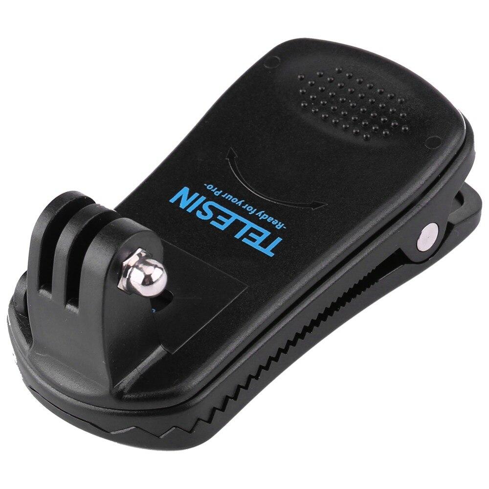 for GoPro Sport Camera Backpack Mount Clip (11)