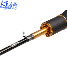 UL Spinning/Casting Fishing Rod Soft 1.8m Ultra Light Carbon Fishing Pole Articulos De Pesca 0.8-5g Lure Moulinet Canne A Peche