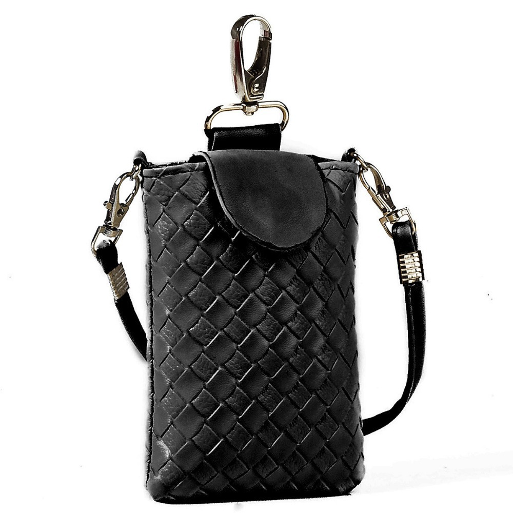 Aliexpress.com : Buy New fashion PU Single shouder Sling bag ...