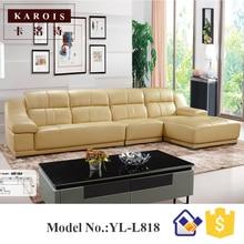 Modern Luxury Pure Leather Sofa Set,european SOFA