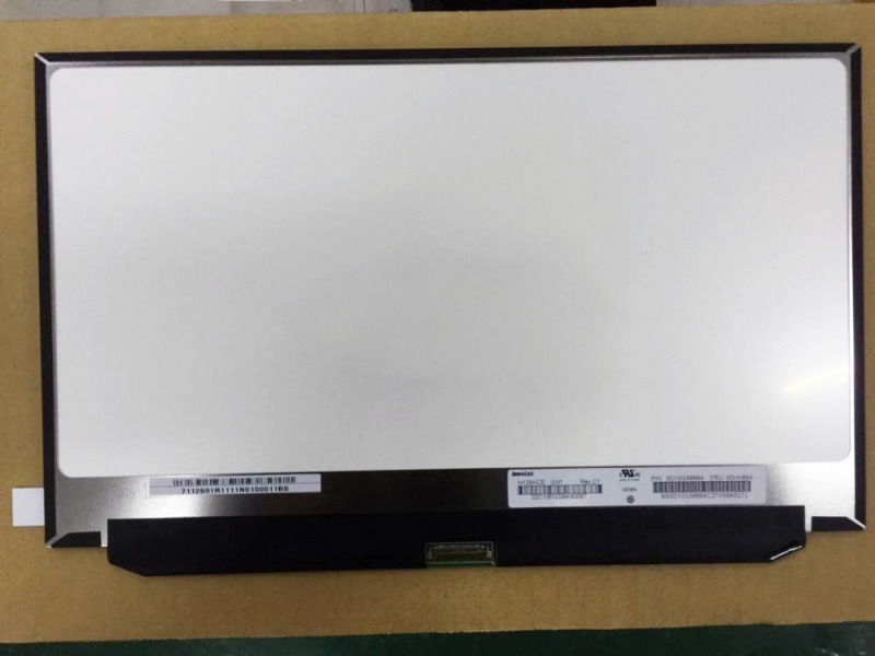 12.5 LED LCD Screen N125HCE-GN1 For Lenovo thinkpad X260 00NY418 FHD 1080P Slim