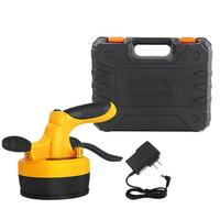 Tile Leveling System 9V Construction Tools Small Level Floor Tile Machine Lithium Battery Portable Tiling Machine Decoration