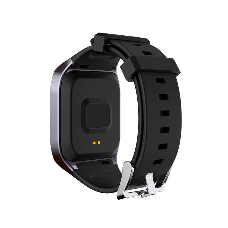 2019 スマートブレスレットバンド心拍数モニター ECG 血圧 IP68 フィットネストラッカー Wrisatband スマート腕時計男性女性
