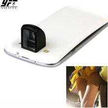 New Periscope Lens Mini Detachable Magnetic Mobile Phone Per