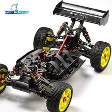 HSP гоночный Радиоуправляемый автомобиль 94081GTE9 автомобильный комплект Радиоуправляемый автомобиль игрушки HSP Профессиональный BAZOOKA 1/8 4X4 внедорожный багги нитро и Электрический автомобильный комплект только