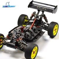 HSP гоночный Радиоуправляемый автомобиль 94081GTE9 автомобильный комплект Радиоуправляемый автомобиль, игрушки HSP PROFESSIONAL BAZOOKA 1/8 4X4 внедорожник б