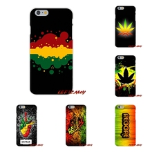coque iphone 8 rasta