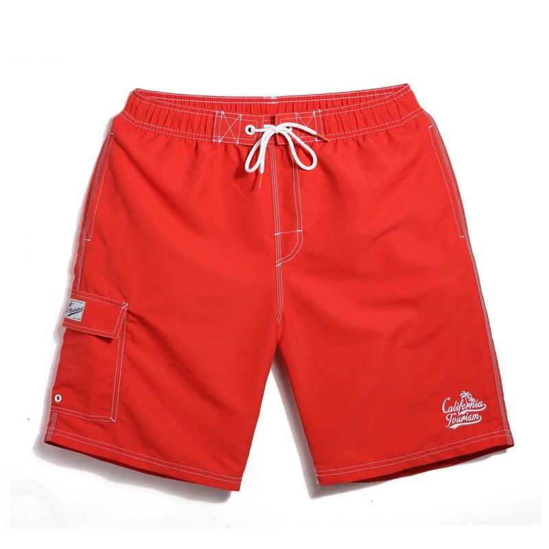Gailang márka férfiak alkalmi rövidnadrág nyári strand - Férfi ruházat - Fénykép 3