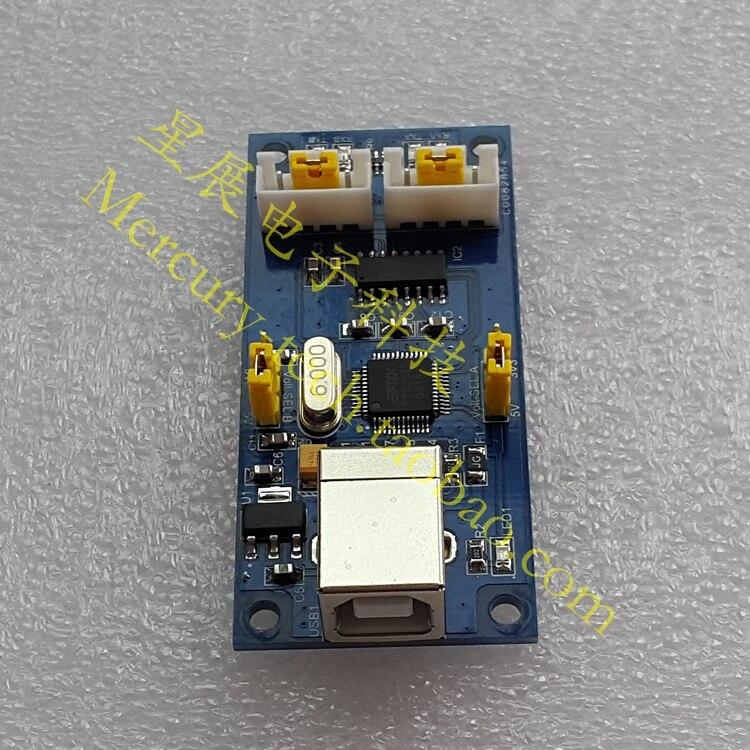 USB 2 RS232 последовательный Порты и разъёмы, USB к двойной последовательный Порты и разъёмы, двойной последовательный Порты и разъёмы модуль, RS232