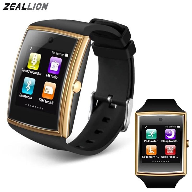 LG518 Smart Watch 1.54