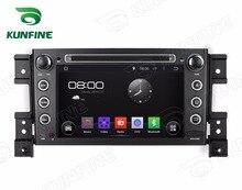 Octa core 2 ГБ Оперативная память Android 6.0 автомобиль DVD GPS навигации мультимедийный плеер стерео для Suzuki Vitara 2005- 2011 Радио головного устройства