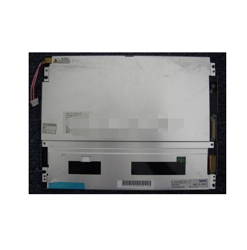 For NL8060BC26-17 Original A+ Grade 10.4 inch LCD Display for Industrial Application for MONITOUCH V710S-004 by NEC 10 4 inch for nl8060bc26 10 nl8060bc26 10 lcd module lcd panel display free shipping