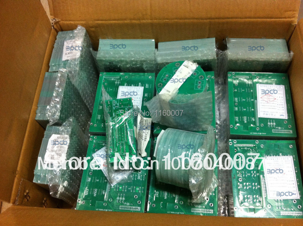 PCB Prototype 4 layers PCB Board Supplier Sample Production ,Small Quantity Fast Run Service|4 layer pcb|pcb 4 layerprototype pcb - AliExpress