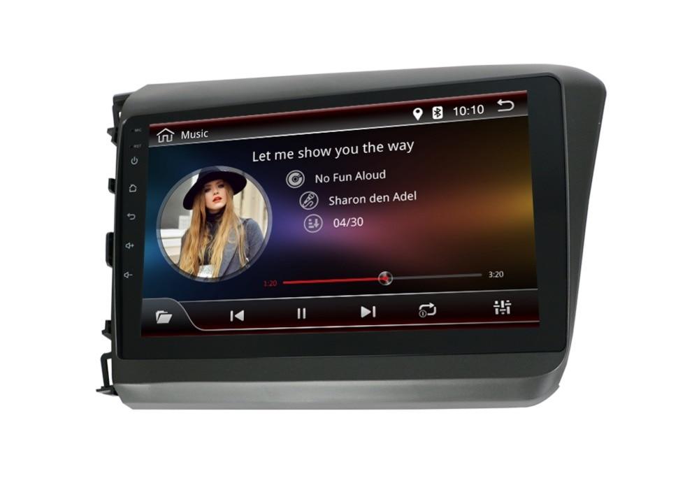 Radio descuento coche con 27