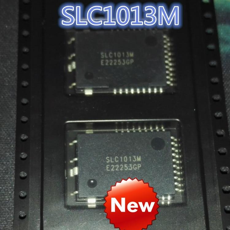 New Original  2pcs-5pcs  SLC1013  SLC1013M QFP