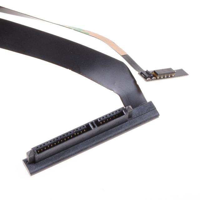 """Notebook Computer Cables Replacements HDD Hard Drive Cable Fit For Macbook Pro 13"""" A1278 821-1480-A VC946 Computer Cables & Connectors"""