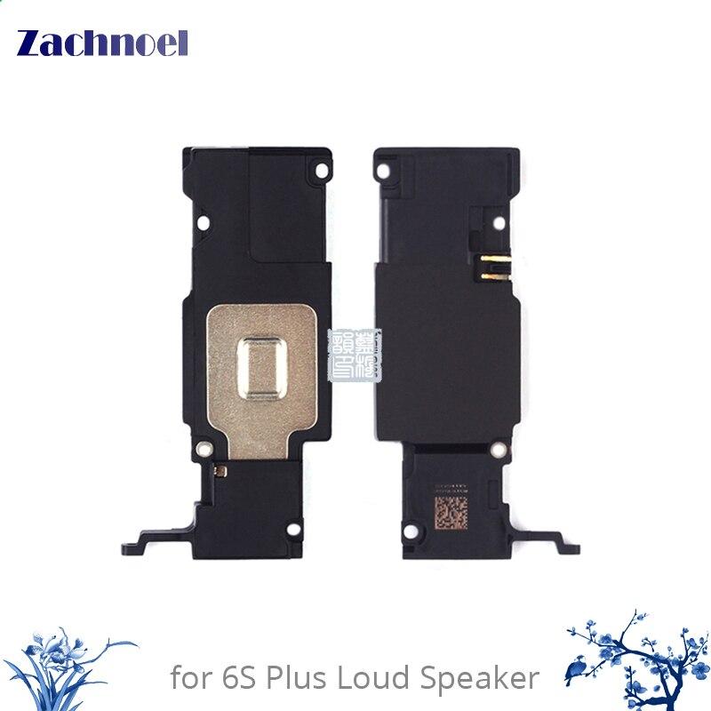10pcs Ringtone Loudspeaker Loud Speaker For iPhone 6S Plus 5.5 inch Sound Sound Ringer Buzzer Replacement Repair Parts
