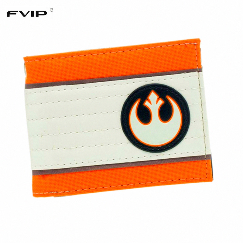 Star Wars High Quality PU Leathe With Card Holder Men Purse Mandalorian /Rebel Alliance/Galactic Empire Wallet Dollar Price hot sale 2015 harrms famous brand men s leather wallet with credit card holder in dollar price and free shipping