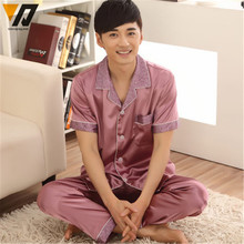Mens summer pajama sets online shopping-the world largest mens ...