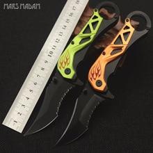 Outdoor A Blade Pocket