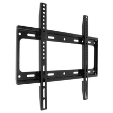Universal 75KG TV Wall Mount Bracket LCD LED Frame Holder with Level Instrument for Most 26 ~ 55 Inch HDTV Flat Panel TV videosecu articulating tilting tv wall mount for samsung 22 class led 1080p hdtv un22d5003 un22f5000af un22f5000 samsung 24 t24c550nd 1080p led hdtv isymphony 22 lcd tv lc221h90 displays black 1e9