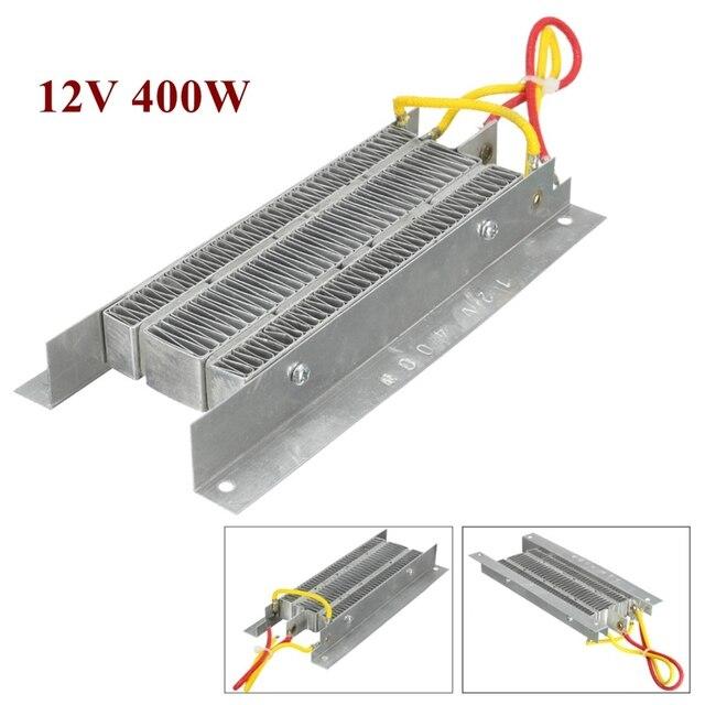 PTC Ceramic Air Heater 12V 400W Electric Heater