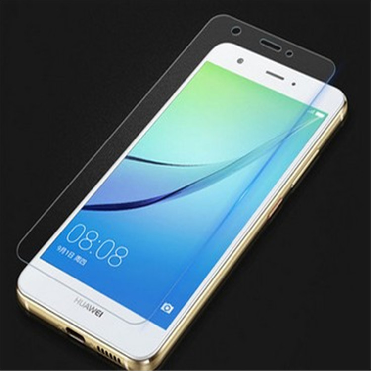 Protective Glass For Huawei Honor 6X V8 5C 5S Play Enjoy Tempered Screen Protector Glass For Huawei G9 P9 Plus Nova3 Mate S Film