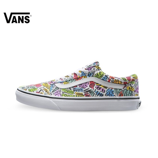 intersport vans schoenen