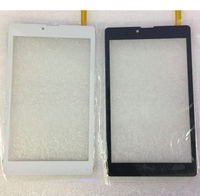 New Touch Screen For 7 IRBIS TZ791 4G TZ791B TZ791w Tablet Touch Panel Digitizer Glass Sensor