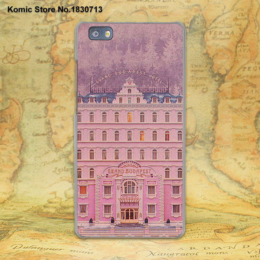 Grand Budapest Hotel Quotes The Grand Budapest Hotel Inspirational Travel Quotes Design Hard