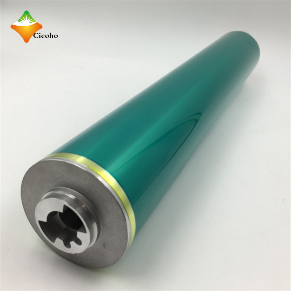 Japanese Bizhub c6500 opc drum for Konica Minolta Bizhub C5500 C5501 C6500 C6501 C6000 C7000 OPC DRUM printer part Cylinder коврик в багажник subaru impreza 2007 sd полиуретан