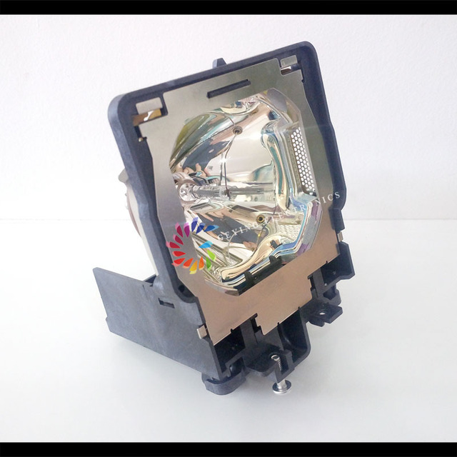 Frete Grátis 003-120338-01 Lâmpada Do Projetor Original Com Módulo Para CHRIS NSH330W TIE LX1500