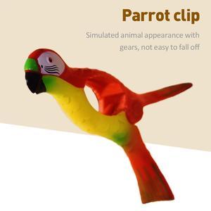 Image 4 - Mocne plastikowe klipsy kolor typ zwierząt ręcznik plażowy zacisk, aby zapobiec wiatr zacisk ubrania kołki stojaki do suszenia klip mocujący