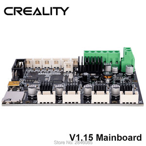 Image 2 - Creality3D Neue Upgrade Stille 1.1.5 Mainboard für Ender 3 Ender 3 Pro (Angepasst und Nicht Standard Passenden)