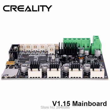 Creality3D New Upgrade Silent 1.1.5 Mainboard for Ender-3 Ender-3 Pro(Customized und Non-Standard Matching) - Category 🛒 Computer & Office