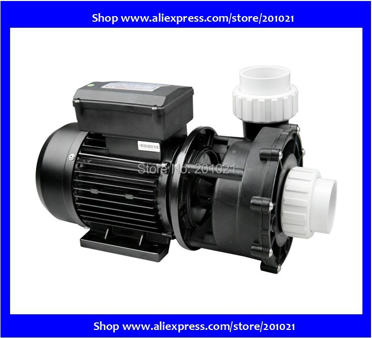 WP200-II LX pump 2 HP 1.5 KW spa hot tub dual speed 2 repl. waterway with fitn With stronger bearings and seals! Very quiet ! lx pump mechnical seal kit fits lp200 lp250 lp300 wp200 ii wp300 ii hot tub spa bath pump shaft seal hot tub spa jacuzzi motor